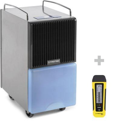 Deumidificatore TTK 120 E + misuratore di umidità BM22