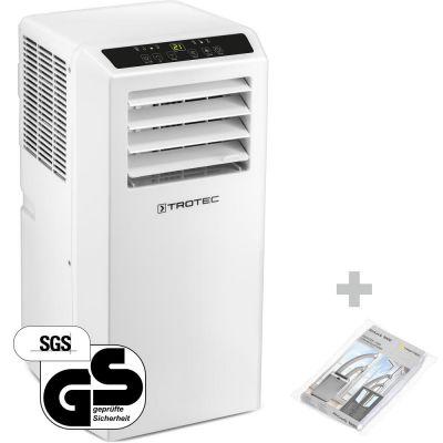 Climatizzatore locale PAC 2610 S + AirLock 1000
