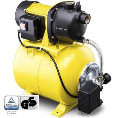 Pompa per uso domestico TGP 1025 E