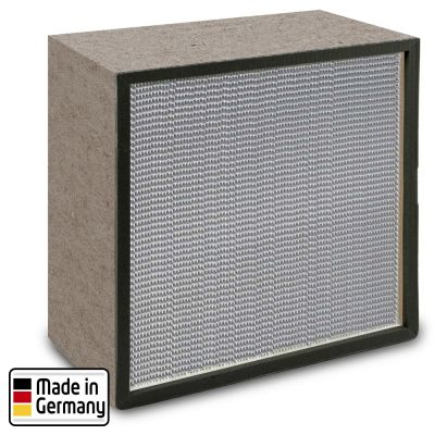 Filtro HEPA H14 standard per TAC ECO / TAC BASIC