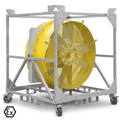 Ventilatore TTW 100000 Ex