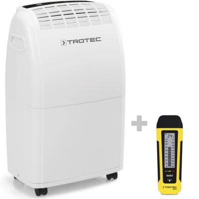 Deumidificatore TTK 75 E + Indicatore di umidità BM22