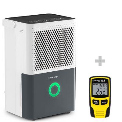 Deumidificatore comfort TTK 33 E + Datalogger BL30