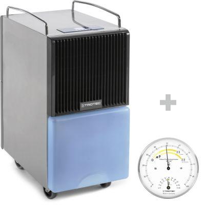 Deumidificatore TTK 120 E + Termoigrometro BZ15M