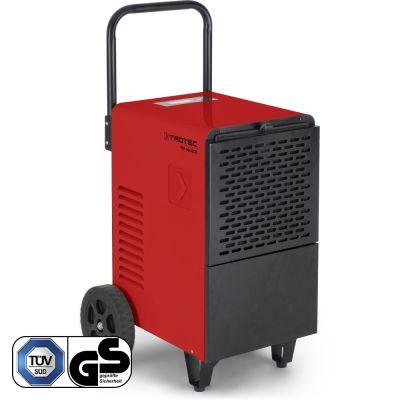 Deumidificatore commerciale TTK 166 ECO