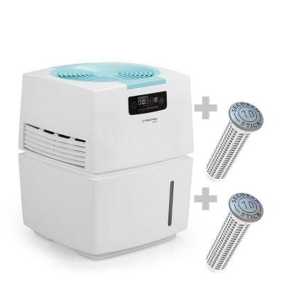 Airwasher AW 10 S + 2 SecoSan Stick 10