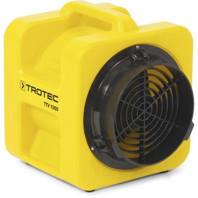 Ventilatore assiale TTV 1500