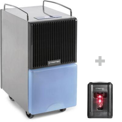 Deumidificatore TTK 120 E + Livella laser BD5A