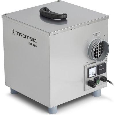 Deumidificatore d'aria ad assorbimento TTR 250