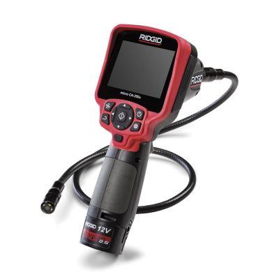 Fotocamera digitale per ispezione micro CA-350x