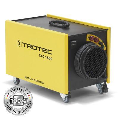 Purificatore d'aria TAC 1500 - Dispositivo usato (Classe 1)
