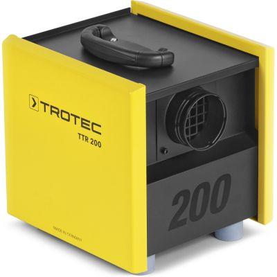 Deumidificatore ad assorbimento TTR 200