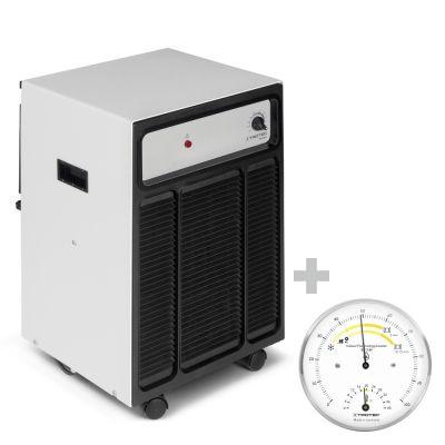 Deumidificatore TTK 120 S + Termoigrometro BZ15M