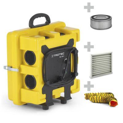 Purificatore d'aria TAC 750 E - Pacchetto con filtro HEPA