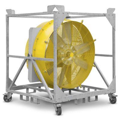 Ventilatore TTW 100000
