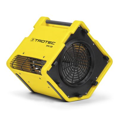 Turboventilatore TFV 20