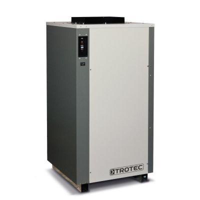 Deumidiifcatore industriale DH 150 AX