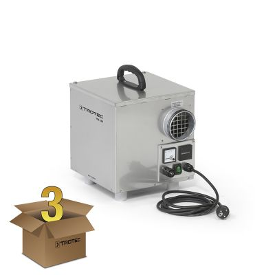 Deumidificatore ad assorbimento TTR 160 confezione 3 pz.