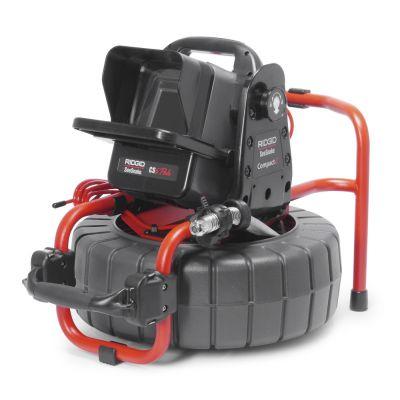 Fotocamera per tubi Compact 2