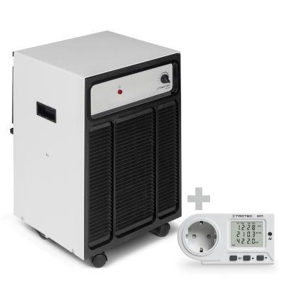 Deumidificatore TTK 120 S + Misuratore di consumo elettrico BX11