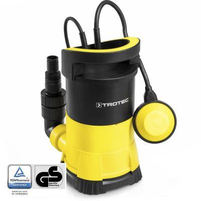 Pompa ad immersione per acque chiare TWP 4005 E  - Dispositivo usato ( classe 1)