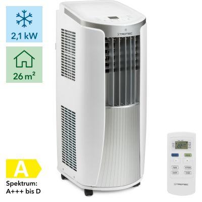 Condizionatore d'aria locale PAC 2010 E