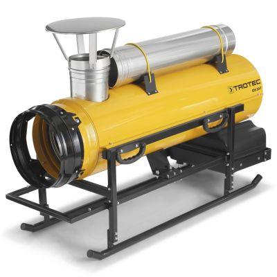 Generatore d'aria calda IDS 30 F