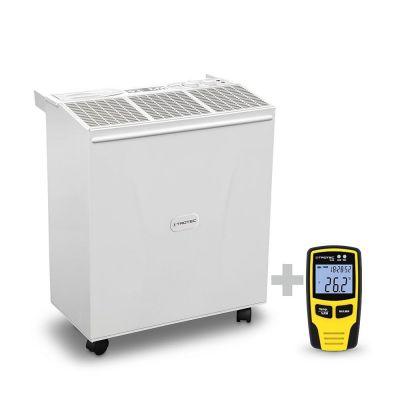 Umidificatore B 400 + Registratore di dati climatici BL30