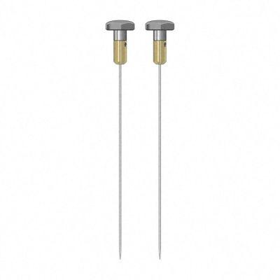 Coppia di elettrodi rotondi TS004/200 2 mm