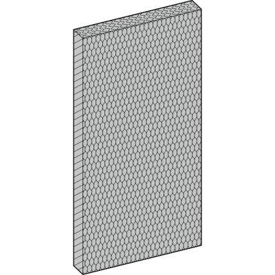 Filtro di evaporazione per PAE 22