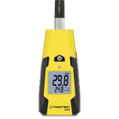 Termoigrometro BC06