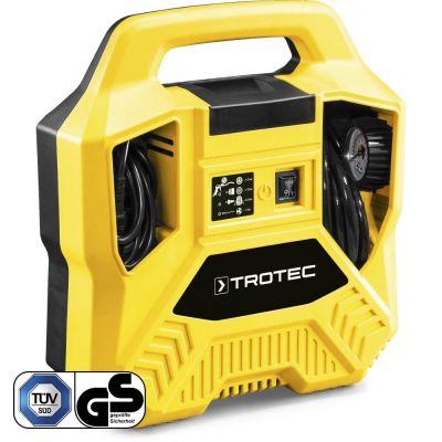 Compressore PCPS 10-1100 B-Ware - nuovo dispositivo con piccolo difetto ottico