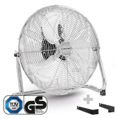 Ventilatore da pavimento TVM 18 + Supporto da parete e soffitto