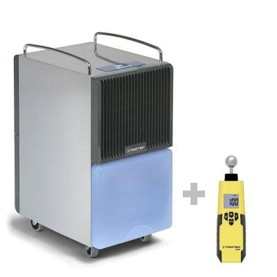 Deumidificatore TTK 122 E + Indicatore di umidità BM31