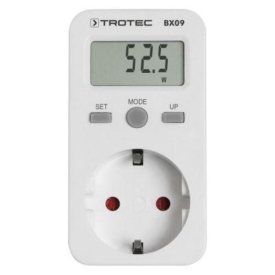 Misuratore di consumo elettrico BX09