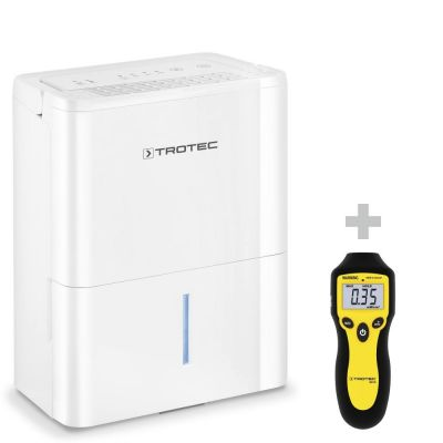 Deumidificatore TTK 32 E + Misuratore di microonde BR15