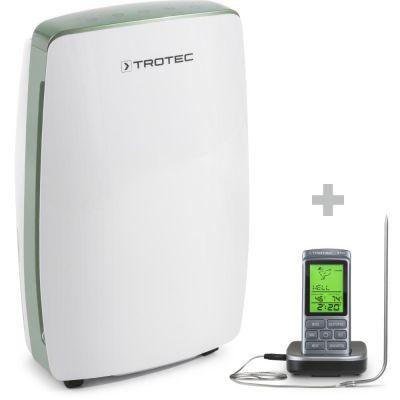 Deumidificatore TTK 68 E + Termometro da barbecue BT40