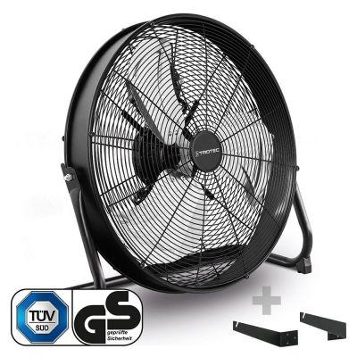 Ventilatore da pavimento TVM 20 D + Supporto da parete e soffitto