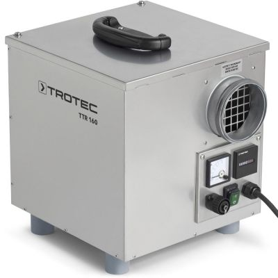 Deumidificatore ad assorbimento TTR 160