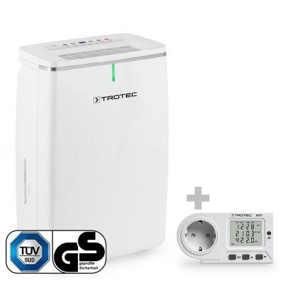 Deumidificatore TTK 72 E + Misuratore di consumo elettrico BX11