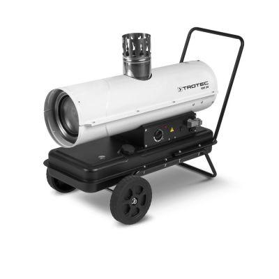 Generatore d'aria calda indiretto IDE 20