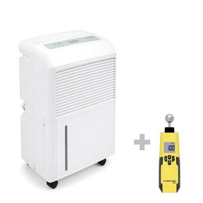 Deumidificatore TTK 90 E + Indicatore di umidità BM31