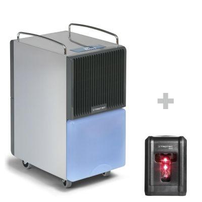 Deumidificatore TTK 122 E + Livella laser BD5A