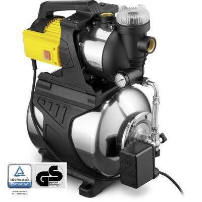 Pompa autoclave per uso domestico TGP 1050 E