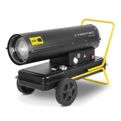 Generatore d'aria calda diretto IDX 30 D-Dispositivo usato (Classe 1)