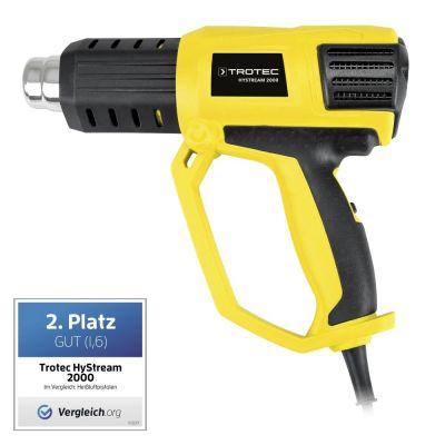 Pistola ad aria calda HyStream 2000